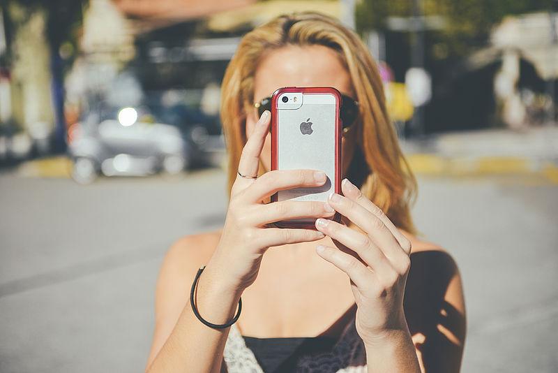'Vergoed de behandeling van social media-verslaving'