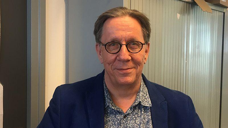 UWV- verzekeringsarts Alfons Klarenbeek