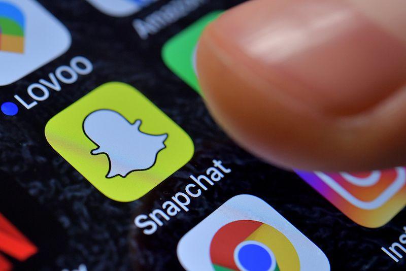 Snapchat draait aanpassing terug na klachtenregen