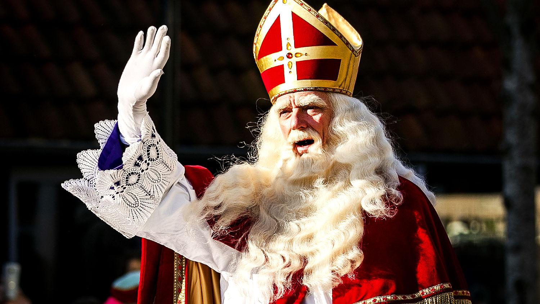 Hoe Gemeenten Zich Het Hoofd Breken Over Een Alternatieve Intocht Van Sinterklaas Eenvandaag