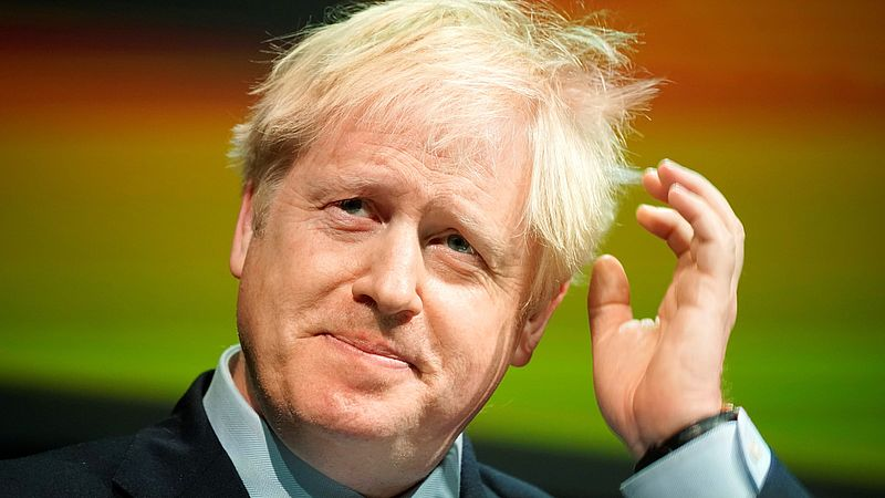 Kan Boris Johnson nog wel aanblijven? Snoeiharde uitspraak rechter is nederlaag voor de premier