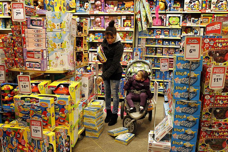 Is Nederland klaar met de speelgoedwinkel?