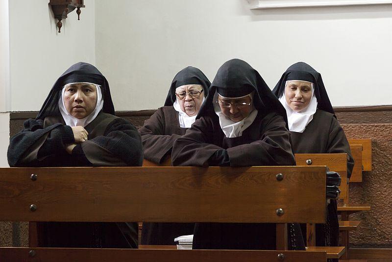 Behoefte aan stilte doet kloosters herleven