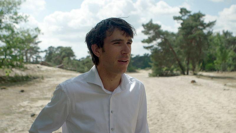Niko Wanders, hydroloog