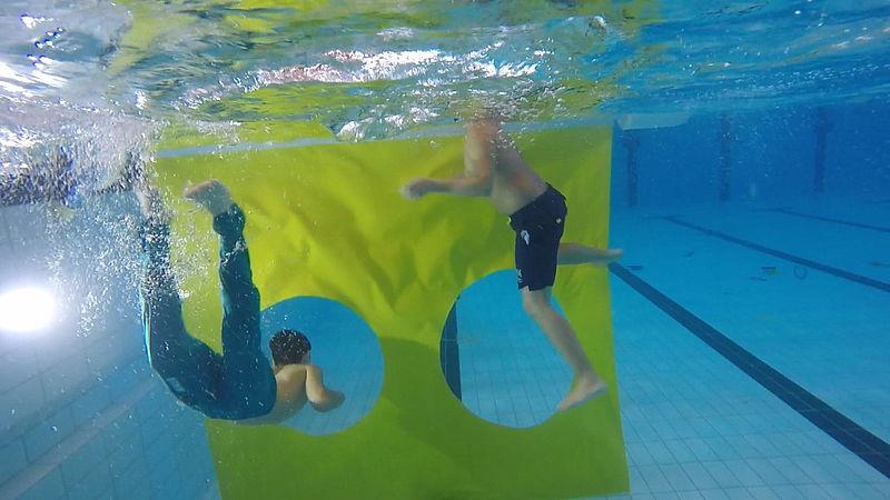 zwemchallenge