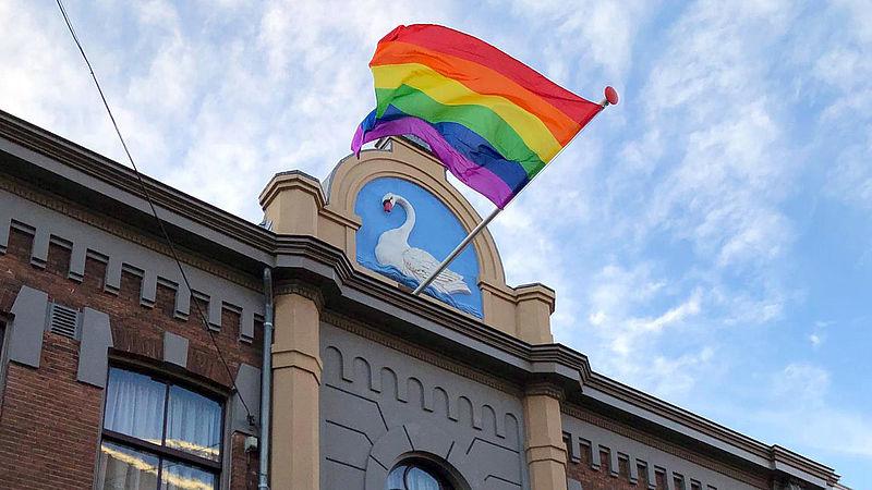 Meer kerken open voor LHBTI'ers na Nashville-verklaring