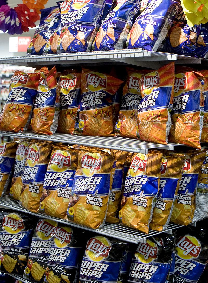 Onrust over 'vrouwvriendelijke chips'