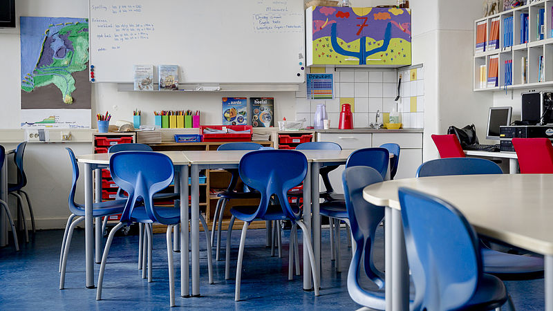 Ouders staan achter lerarenstaking, velen hebben zorgen om kwaliteit onderwijs van hun kinderen