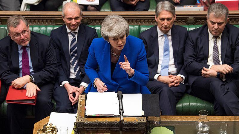 De brexit-opties eenvoudig uitgelegd - uitlegvideo