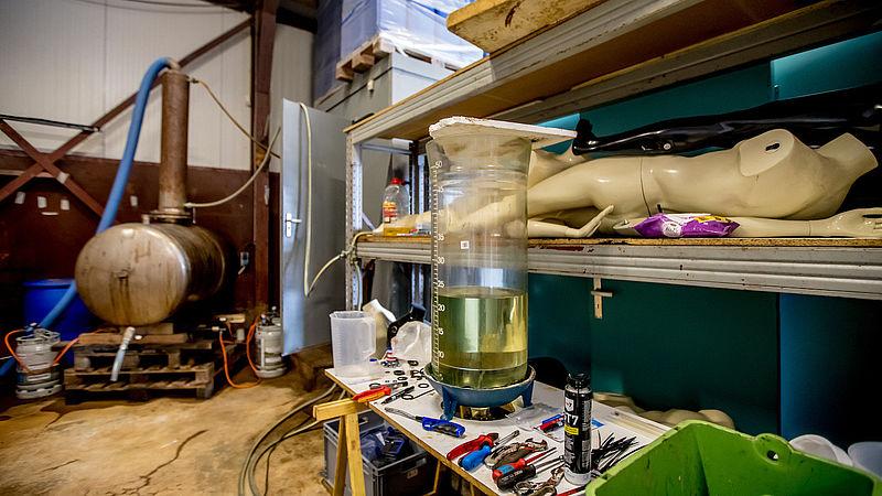 Doden in drugslabs: 'Een hennepplantage is al niet meer bijzonder'