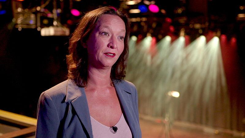 Jolanda Beyer