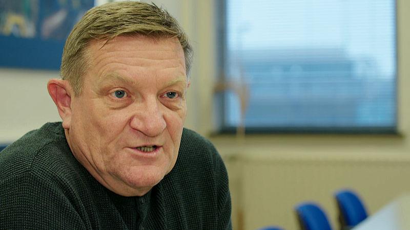 Paul Kieftenbeld