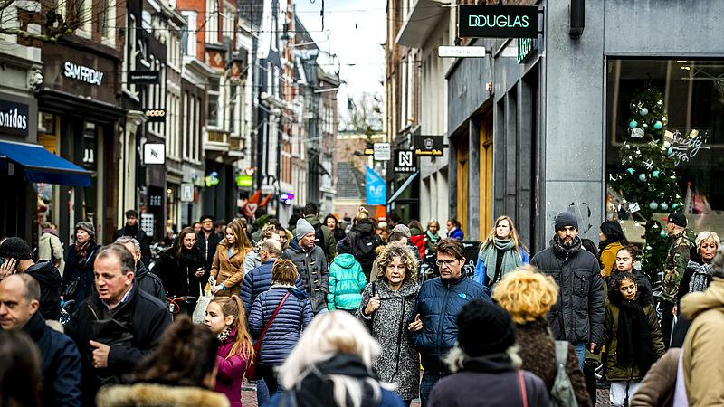 Meer koopkracht in 2020? 'Het ziet er goed uit, maar mensen zijn cynisch geworden'