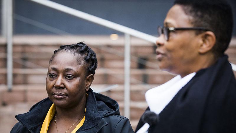 Weduwe in Shell-rechtszaak: 'Trauma waarmee ik voor altijd moet leven'