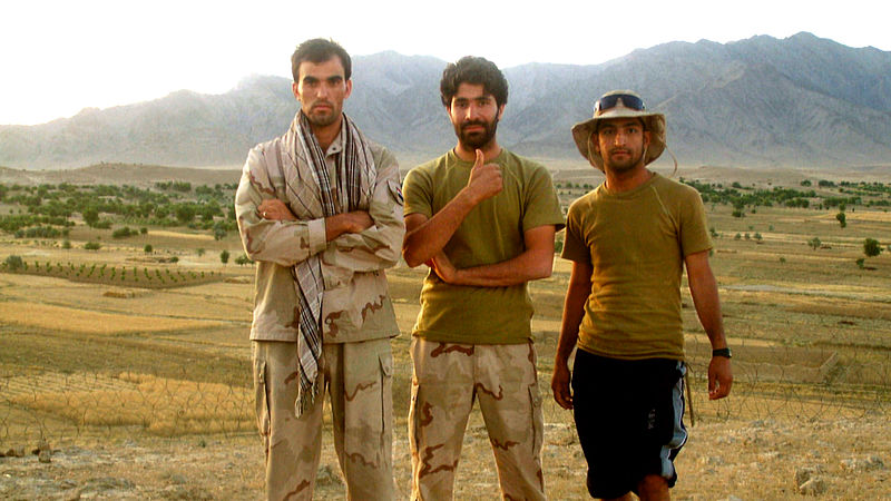 Bedreigde Afghaanse tolken voelen zich in de steek gelaten door Nederland