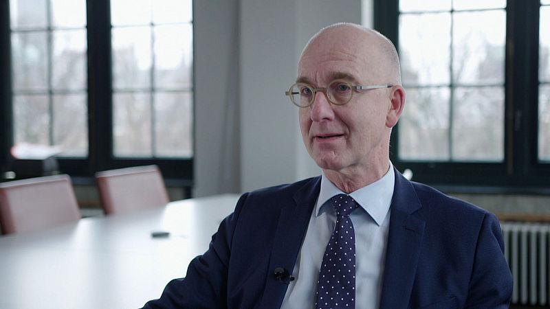 Henk Naves (Raad voor de Rechtspraak)