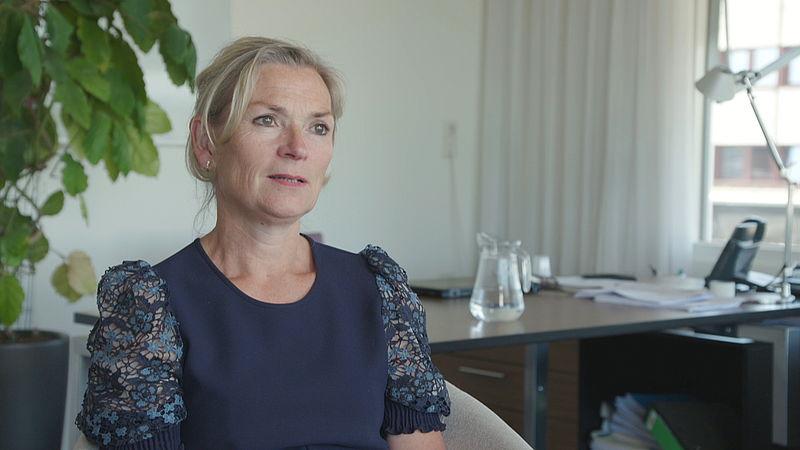 Ankie van Rossum