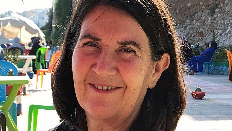 Jeannet van Knaap