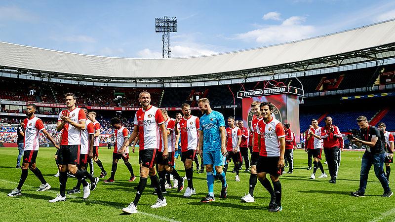 Amerikaanse investering in Feyenoord? 'Je moet bedenken waar je aan begint'