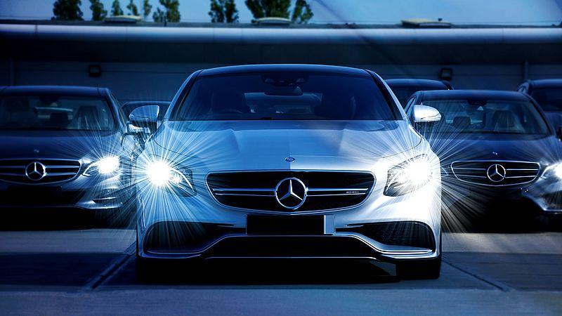 Led Verlichting Auto Mag Dat.Anwb Moderne Autoverlichting Hindert Weggebruikers Eenvandaag