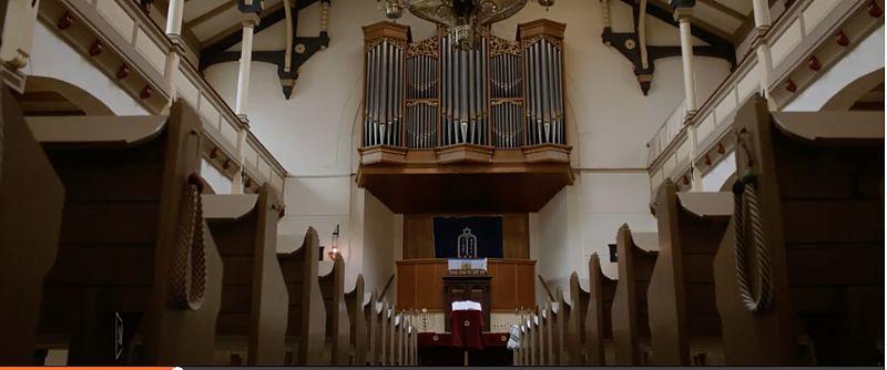 Gemeente Deventer: 'Geen foodhal in synagoge'