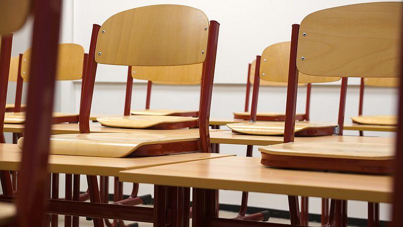 CNV-voorzitter over gesloten basisschool: 'Ik vrees dat er meer zullen volgen'