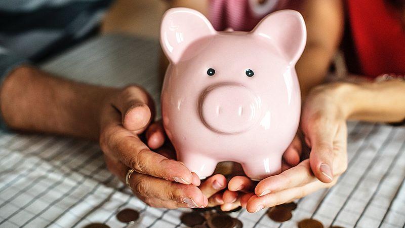 Negatieve rente in zicht: wat als we gaan betalen voor spaargeld