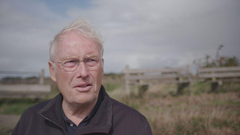 Willem Goudswaard van de IJsselmeervereniging maakt zich zorgen over het gebrek aan coördinatie