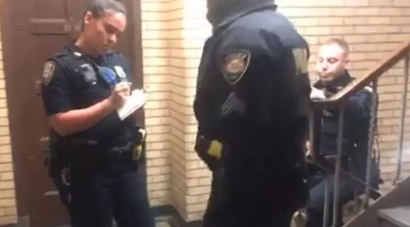 #WhileBlack: in slaap gevallen Yale-studente door politie ondervraagd