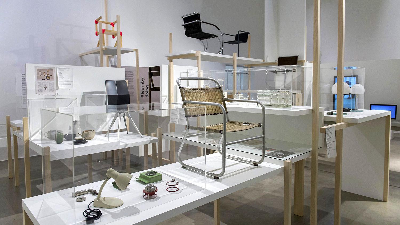 Beroemde Design Stoelen.Deze Vijf Iconische Meubels Werden Ontworpen Door Bauhaus