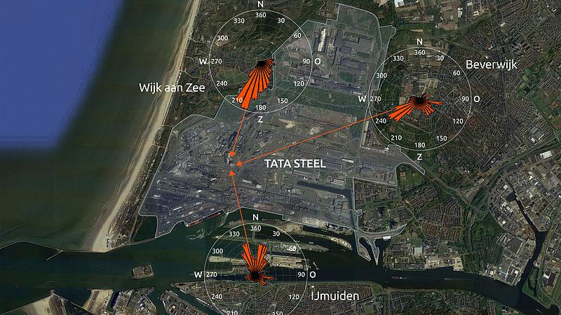 Graphic Tata Steel