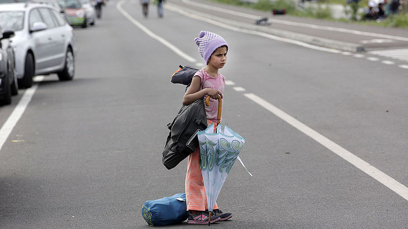 1600 verdwenen asielkinderen: 'Geen verrassing, wel verontrustend'