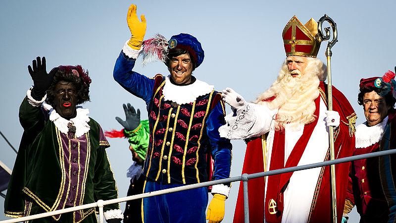 Vind jij Zwarte Piet discriminerend of niet? Doe mee met het onderzoek