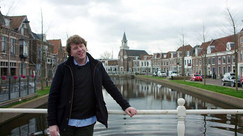 Maestro-jurylid Dominic Seldis over brexit: Nederlanders nemen het heel persoonlijk