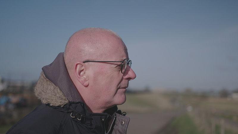 Oud-Marinier Leo van der Meer heeft begrip voor de mariniers, maar niet voor de overheid