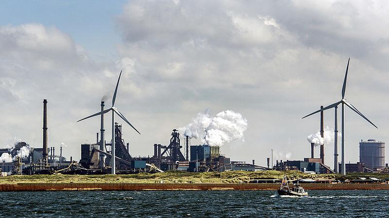 'Afschrikkende werking geldboetes Tata Steel heel laag'