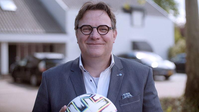 Richard de Wit, sponsor