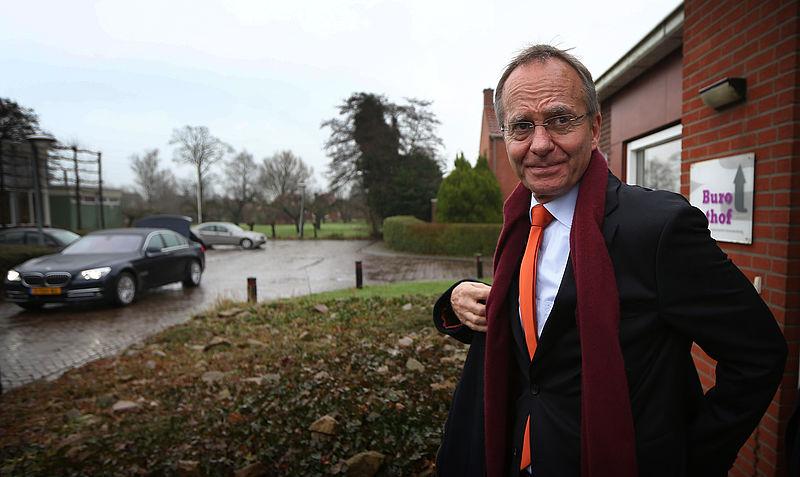 Bezoek minister aan Groningen: 'Kamp is echt een scheldwoord geworden'