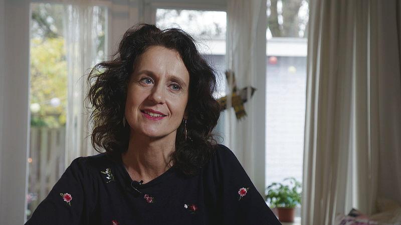 Claudia van Deudekom