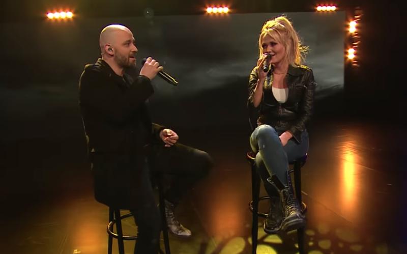 IJslandse versie van Nederlands Songfestivallied is een hit