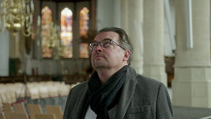 Bach biedt troost, maar het niet doorgaan van de Matthäus Passion valt koorleden zwaar: 'Ik mis mijn medezangers'