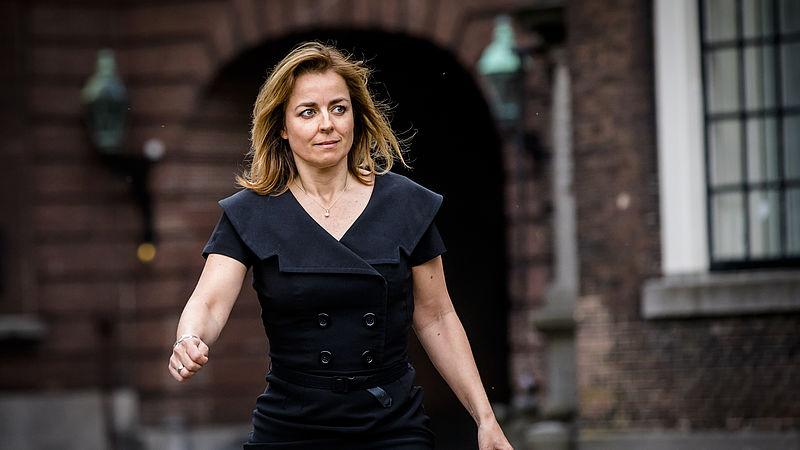 Marianne Thieme zette de Partij voor de Dieren op de kaart zonder ooit 'one of the guys' te worden