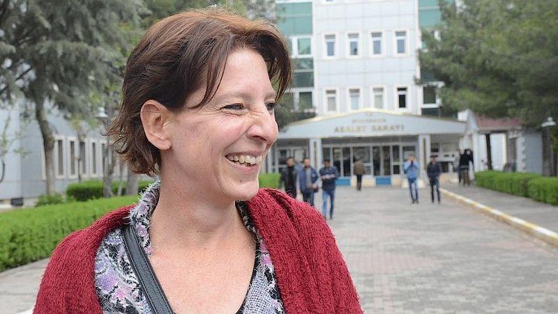 Journalist Fréderike Geerdink werd in 2015 Turkije uitgezet: 'Ik heb absoluut geen spijt'