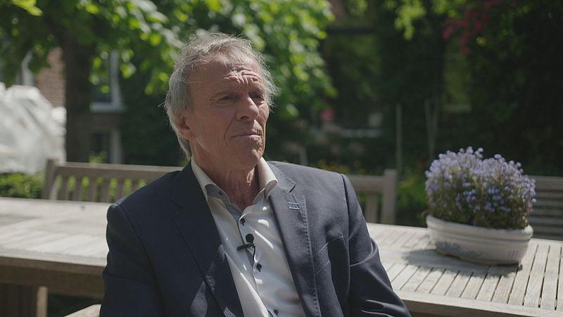 Jan Brouwer is directeur van het Centrum Openbare Orde en Veiligheid