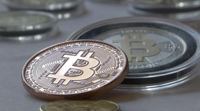waar komt het geld van bitcoins vandaan