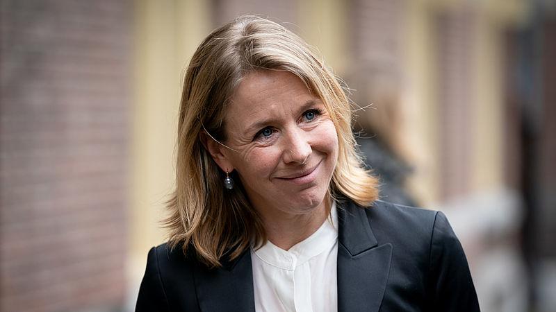 D66'er Stientje van Veldhoven geeft inkijkje in de Klimaatakkoord-onderhandelingen