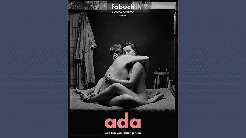Poster van de film Ada