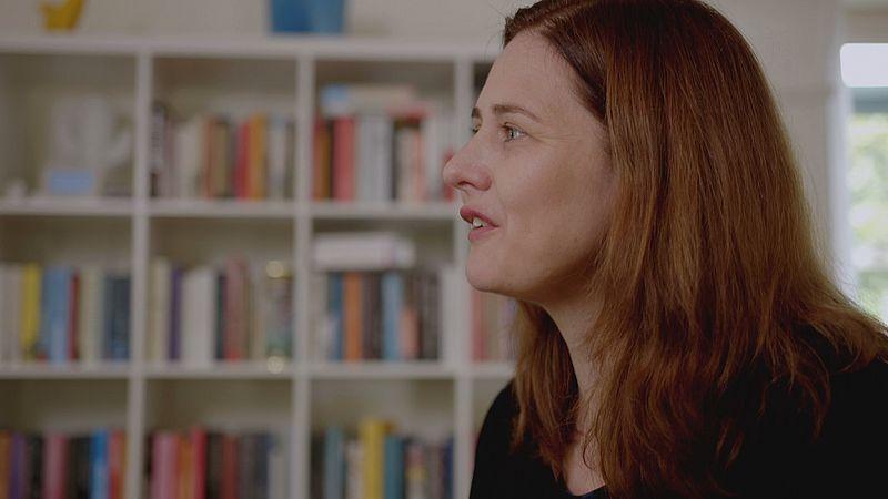 Viola Bex-Reimert is universitair docent migratierecht
