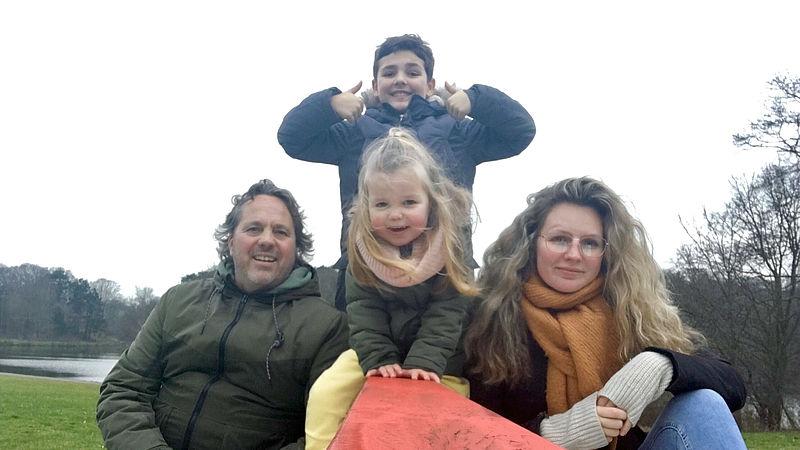 Het gezin van Jean Paul werd ziek na Italië-reis, maar moest eindeloos wachten op een coronatest