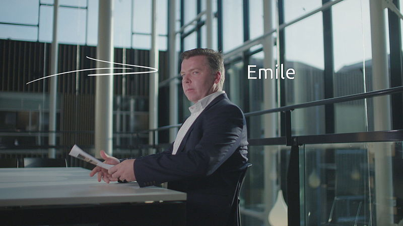 Emile van Velsen, oud pabo-directeur